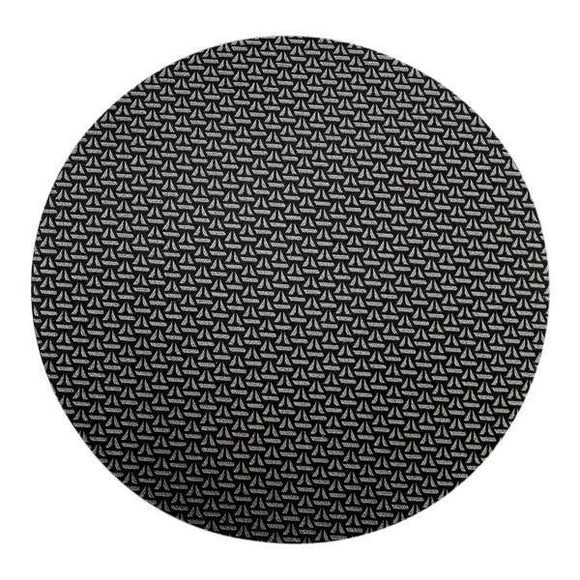 DGD Color, Magnetic,Black 125µm, 12in - JH Technologies