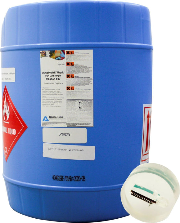 SamplKwick Liquid, 5gal [19L]