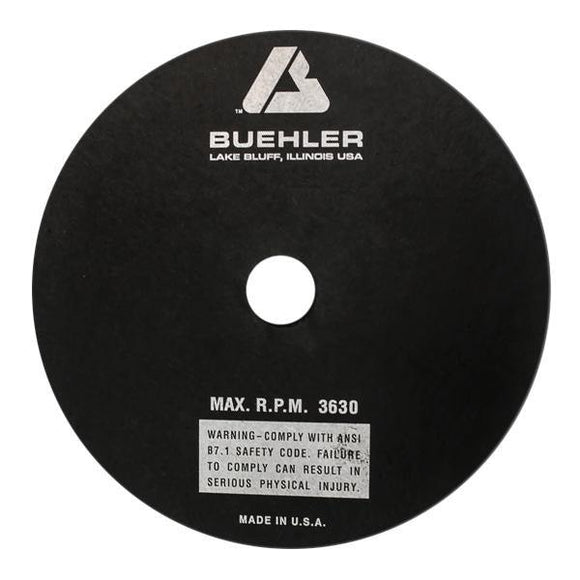 Abrasive Blade, HRC15-50, 16in [406mm], Orbital - JH Technologies