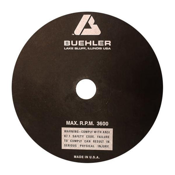 Abrasive Blade, >HRC60, 18in [455mm], Orbital - JH Technologies