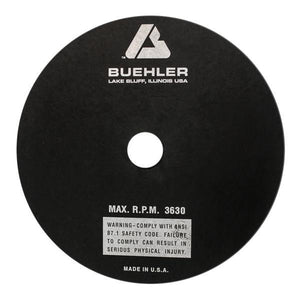 Abrasive Blade, HRC15-60, 18in [455mm], Orbital