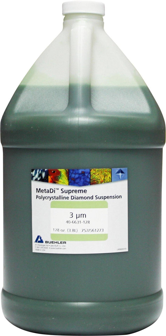 MetaDi Supreme, Poly, 3 µm 1 gal-p