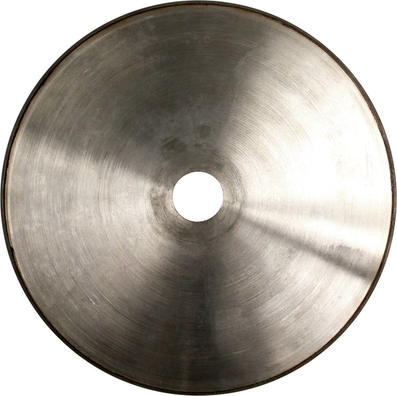 Diamond Blade, Hard Materials, 9.8in [250mm]