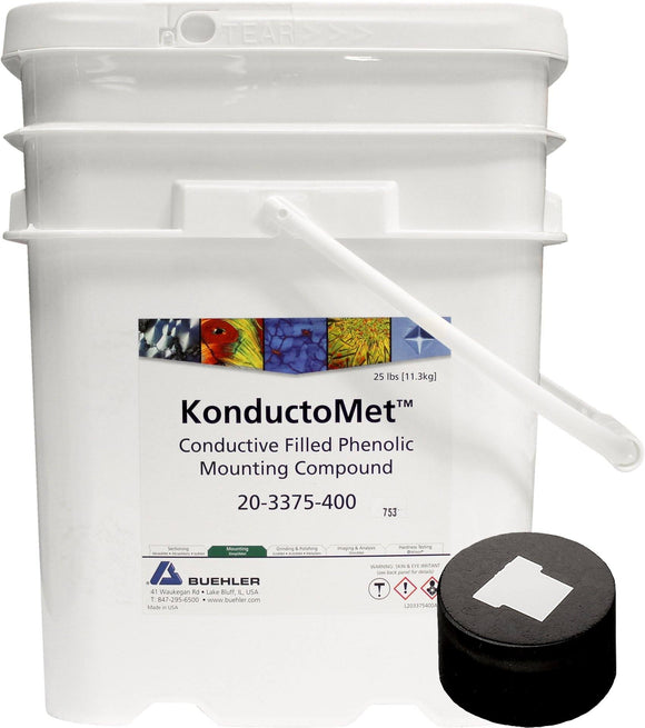 KonductoMet Powder, 25lb [11.3kg]