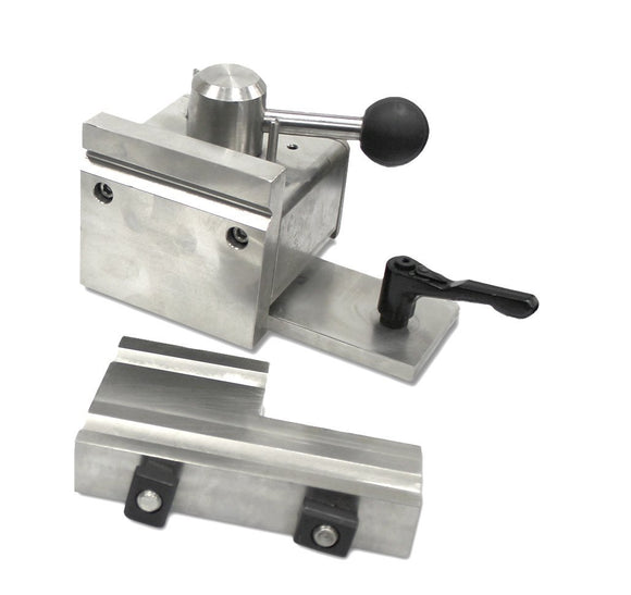 Sliding Vise Kit, Medium, Left (12mm)