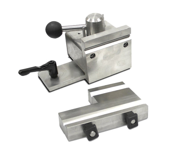 Sliding Vise Kit, Medium, Right (12mm)