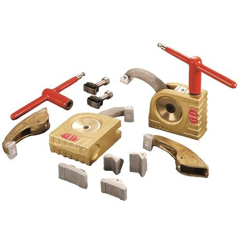 Vertical Clamping Vise Kit, Large