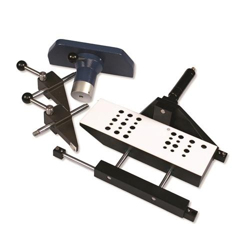 PetroCut Vise Table & Rock Clamp Kit
