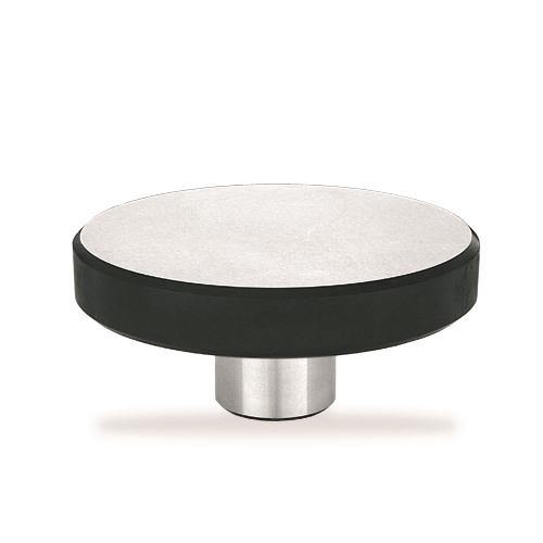 Flat Anvil, 80mm for UH250