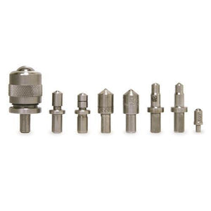 Carbide Balls, 1/4 in - JH Technologies