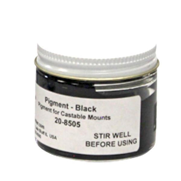 Black Pigment, 1.5oz [3mL]