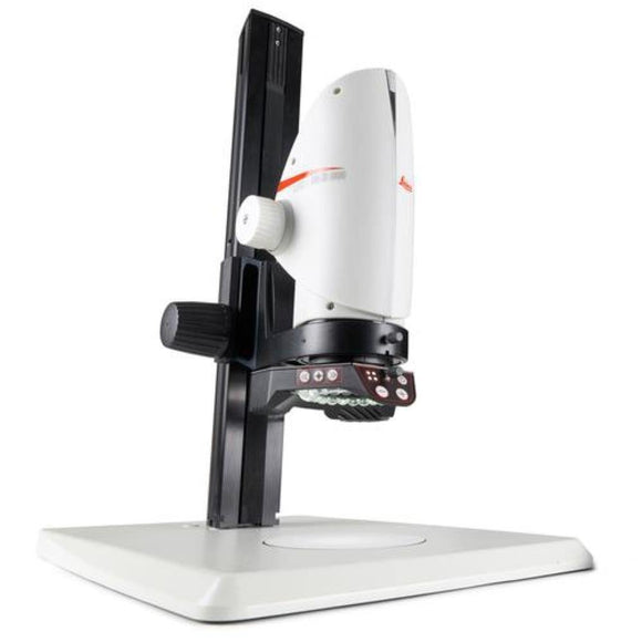 Leica DMS300 Microscope Stand System - MicroscopeHub