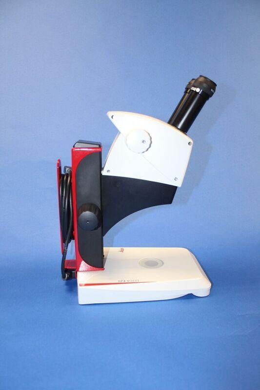 Leica Microsystems - CORDWRAP - Dissecting Microscope Accessory - MicroscopeHub