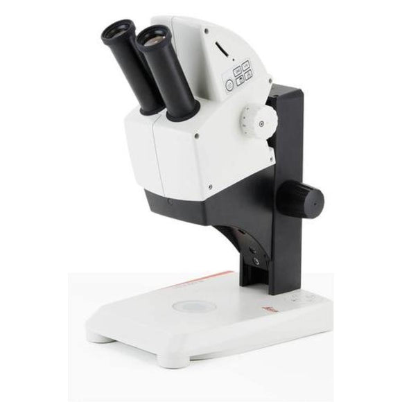 Student or Instructor Grade Dissecting Microscope 8-35X Zoom Integrated 5MP Camera - MicroscopeHub