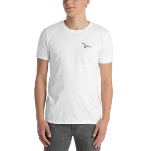 relEASE  Short-Sleeve Unisex T-Shirt