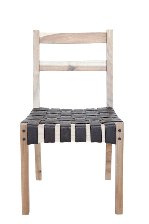 Riempie Dining Room Chair