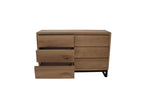 Sahara Chest of Drawers