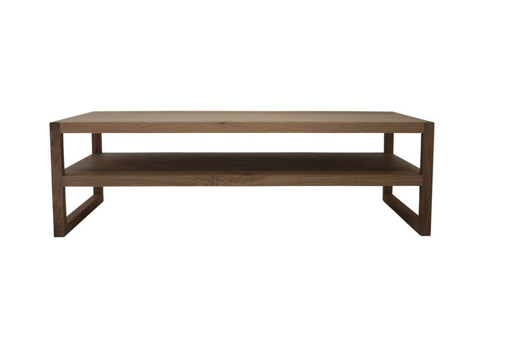 Swazi Wood Coffee Table
