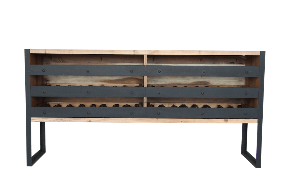 Sahara Wine Rack