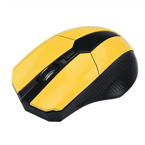Malloom High Performing Gaming Mice 2.4GHz Wireless - Smuggle Shop LLC.