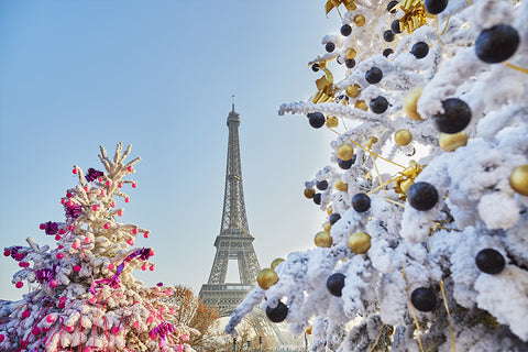 Christmas image in France | Christmas Songs and Carols Love to Sing