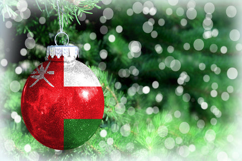 Oman Christmas | Christmas Songs and Carols
