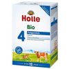 Holle Organic Baby Formula - Stage 4 - 4 Pack