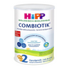 HIPP Formula - Stage 2 - 4 Pack - (Dutch 900g)