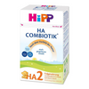 HiPP Hypoallergic (HA) Combiotik Formula - Stage 2 - 4 Packs - (German 500g)