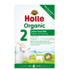 Holle Organic Goat Milk Baby Formula - Stage 2 - 6 Pack