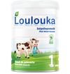 LOULOUKA ORGANIC SWISS STAGE 1 - 4 Pack - (900G)