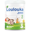 LOULOUKA ORGANIC SWISS STAGE 3 - 4 Pack - (900G)