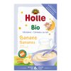 Holle Banana Organic (Bio) Milk Porridge Cereal (250g)