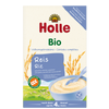 Organic whole grain porridge rice - Reis Riz (4m)