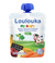Loulouka Organic Puree: My ABC's - Apple, Banana & Carrot (6M) (90g)