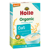 Holle Organic UK Wholegrain Oats Baby Cereal
