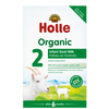 Holle Organic Goat Milk Baby Formula - Stage 2 - 32 Pack