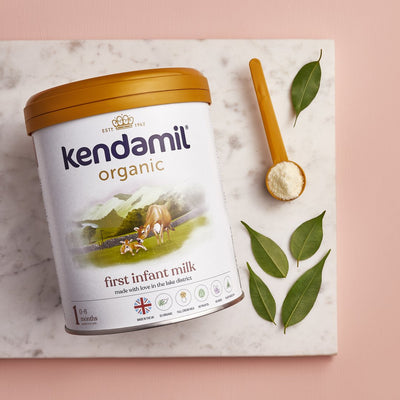 Kendamil Organic First Infant Milk Stage 1