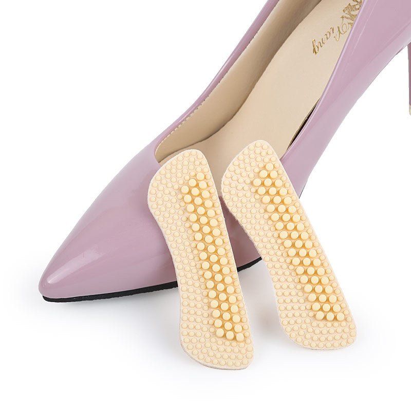 HOT SALE! Heel Cushions Blisters and Slip Out