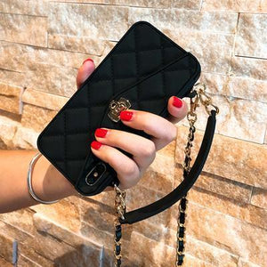 ( Buy 2 Free Shipping ) 60% OFF Crossbody Bundle Iphone case