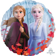 Frost 2 | Frozen 2 folieballon