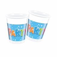Party | Fest plastikkrus 200 ml