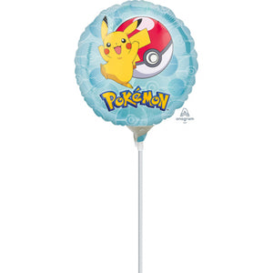Pokemon lille folieballon