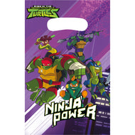 Rise Of The Teenage Mutant Ninja Turtles slikposer