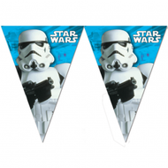 Star Wars Final Battle flagbanner