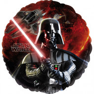 Star Wars folieballon 43 cm