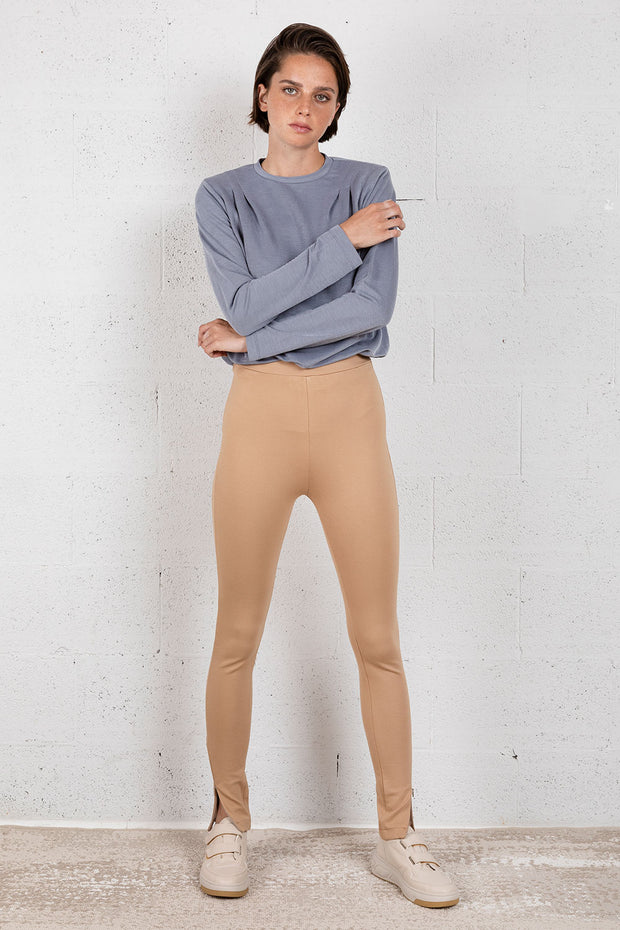 EE Camel Leggings