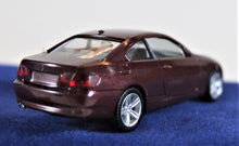 Load image into Gallery viewer, Herpa 1:87  Purple BMW  E92 328 Coupe