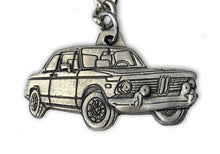 Load image into Gallery viewer, BMW 2002 Keychain