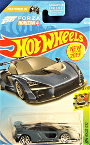 Hot Wheels McLaren Senna